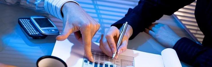 Составление бизнес-плана проекта